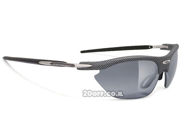 מגניב ביותר 20off.co.il - משקפיים , משקפי שמש - Rudy Project דגם: Rydon II KV-12