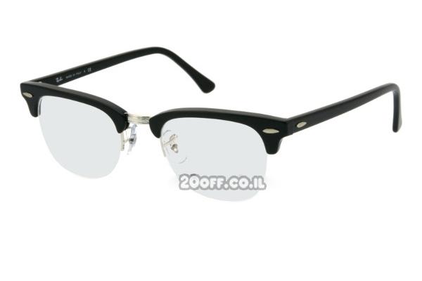 צעיר 20off.co.il - משקפיים , משקפי שמש - Ray Ban דגם: 5201 GK-13