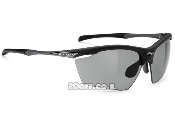 כולם חדשים 20off.co.il - משקפיים , משקפי שמש - Rudy Project דגם: Agon KY-04