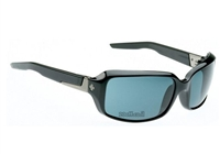 שחור/עדשה אפורה POLARIZED, קוד צבע: Black Gloss/Grey Polarized