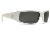 לבן/עדשה אפור POLARIZED, קוד צבע: White/Grey Polarized