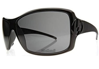 שחור/עדשה אפורה POLARIZED, קוד צבע: Gloss Black/Grey Polarized
