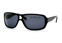 שחור/עדשה אפור POLARIZED, קוד צבע: 807PRA