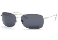 כסף/עדשה אפור POLARIZED, קוד צבע: TB7PRA