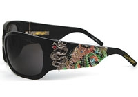 Ed Hardy  