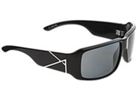 שחור/ עדשה אפור POLARIZED, קוד צבע: Black/ Grey Polarized