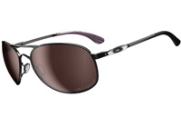 כרום מבריק/עדשה OO Grey Polarized, קוד צבע: OO4068-07